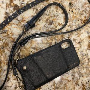 Bandolier iPhone X/10 case